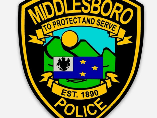 Scam Alert from Middlesboro Police