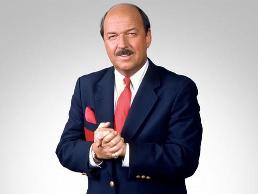 WWE Mainstay passes away