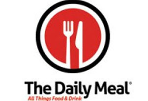 Featured on the Daily Meal
