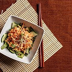 Crab Salad Crunch