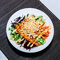 Shrimp Tempura Super Crunch