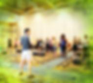 Fitness Conference Workshops