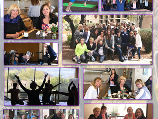 Our 2018 retreat was a success!