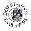 Desert Moon Endeavors Logo - Retreat Logo