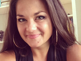 A Note from Maya Nahra