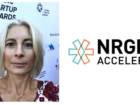 Get to know Pernilla Kjellström, the program manager running Eskilstunas Proptech accelerator Nrgize
