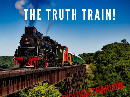 The Truth Train