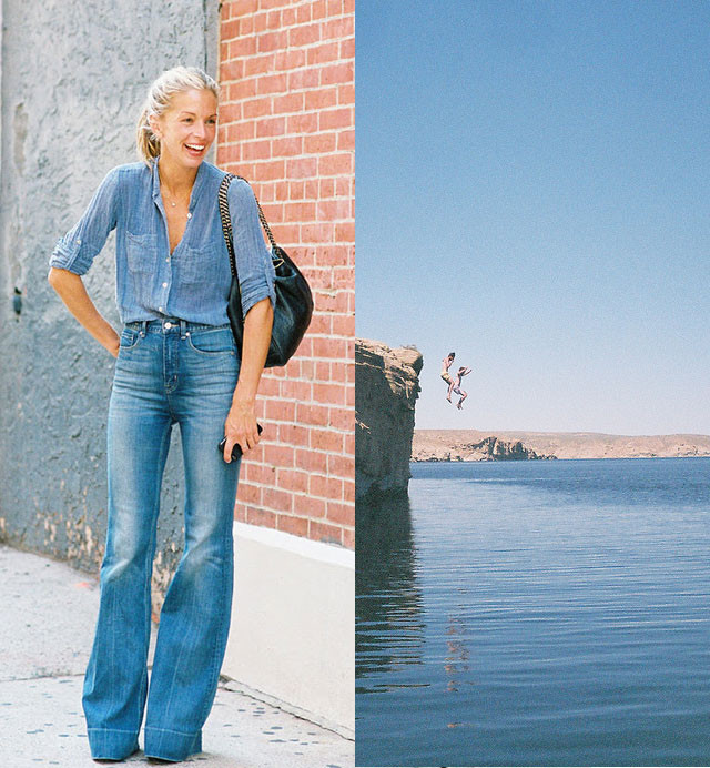 Street Style & the Great Outdoors by miss moss