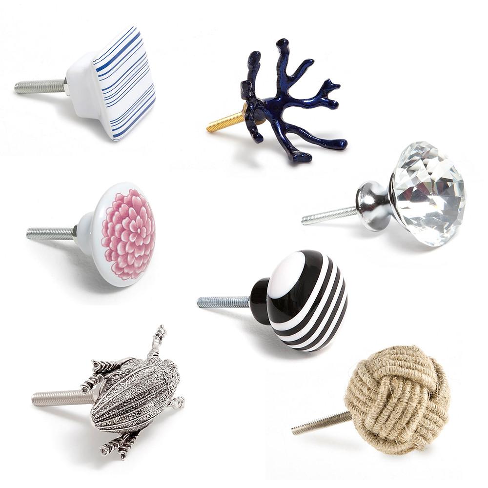 Zara Home knobs