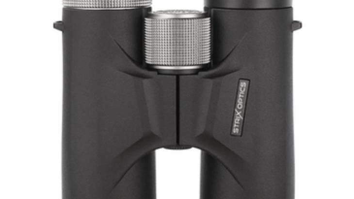 Strix Optics Sandpiper HD Binoculars 10 X 42