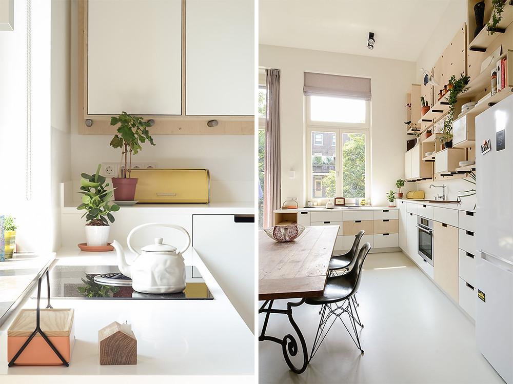 Standard Studio Amsterdam Kitchan