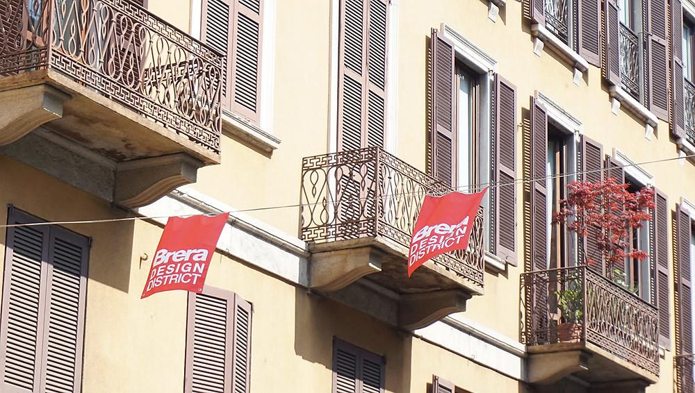 שבוע העיצוב במילאנו