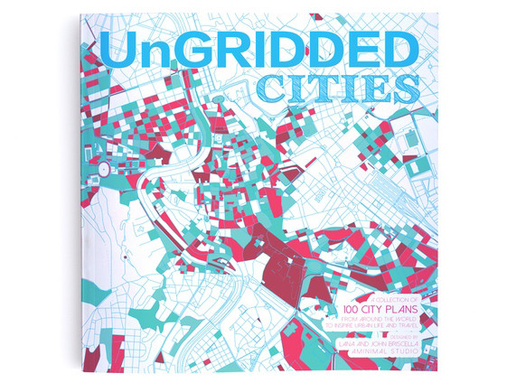 UnGridded Cities by Aminimal Studio
