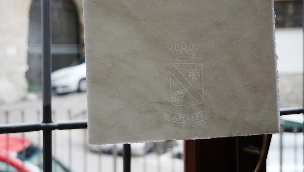 מוזיאון הנייר באמלפי
