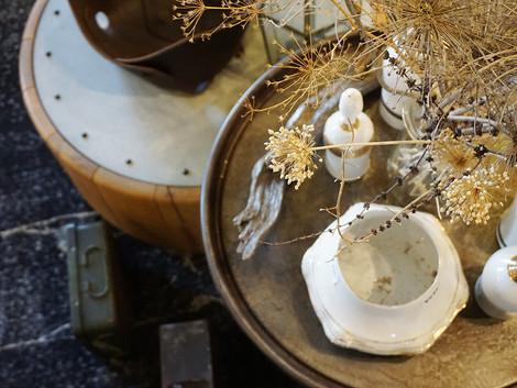 נשות הברזל | קפה עם אורלי בעלת וישס גלרי