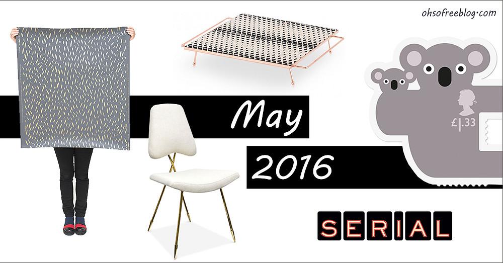 סיכום מאי 2016