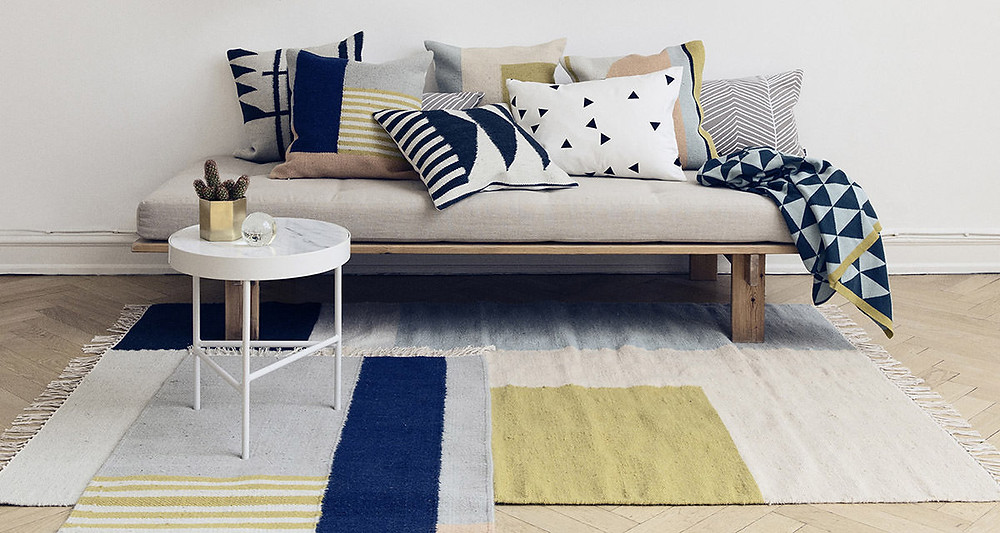 שטיח של Ferm Living