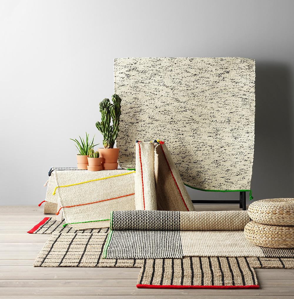שטיחים של איקאה