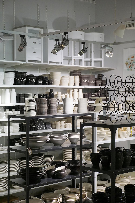 חנות עיצוב בשטוקהולם