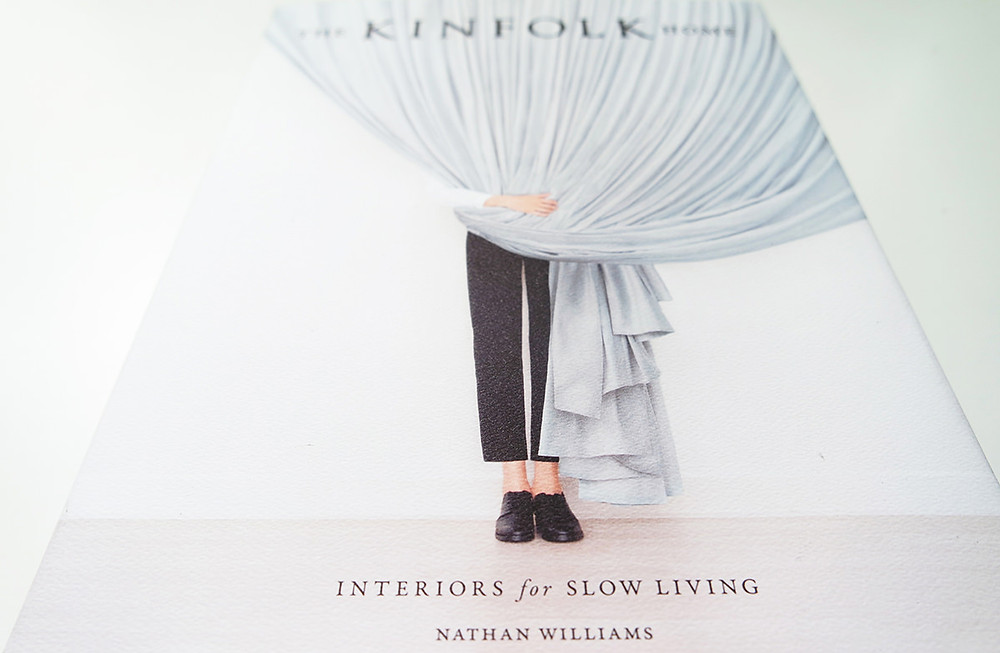 The KINFOLK home | Interiors for Slow Living