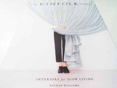 אביב מסביב | הרהורים בנושא Slow Living