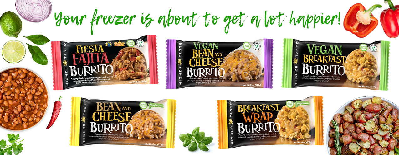 Higher Taste Buritto Banner.png