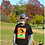 Thumbnail: T-Shirt Burning Spear No Destroyer Retro