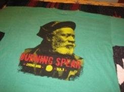 T-Shirt Living Dub Vol.5