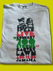 T-Shirt 700 Strong Concert