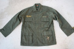 Burning Spear One of a Kind Jacket