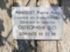 Ostéopathe Namur