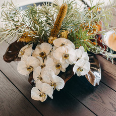 Dining Table Florals