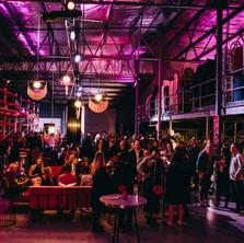Hire Society New Warehouse Launch I 2018