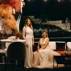 Hire Society Domestic Wedding Launch