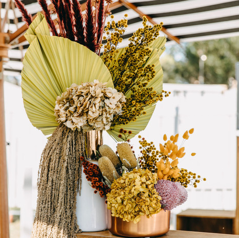 Perth Cup at Perth Racing Floral Styling I 2020