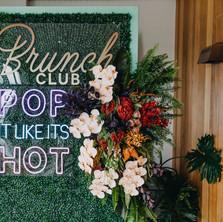 Raffles Hotel I Brunch Club I 2018