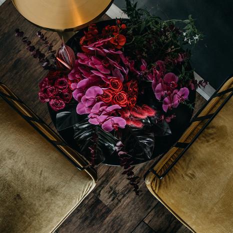 Lounge Florals