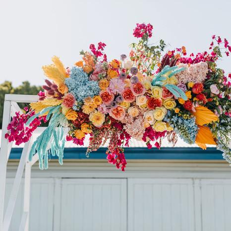 Ceremony Florals