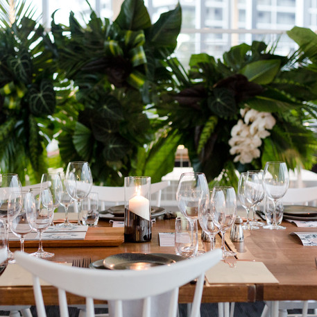 Frasers Property I Dialogue Dinner I 2017