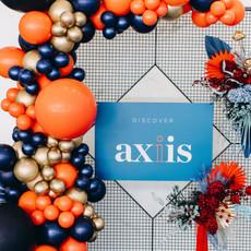 Brookfield Axiis App Launch I 20.02.21