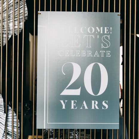 Resource Capital Christmas & Anniversary Event I 2018