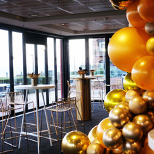 Billabong Gold Christmas Party I 2018