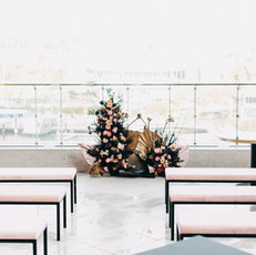 Ritz Carlton Perth Wedding Open I 16.2.20