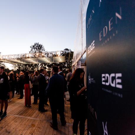 Eden Floreat I Launch Event I 2017