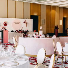 Ritz Carlton Perth Wedding Open I 16.2.20 Day