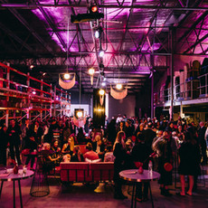 Hire Society New Warehouse Launch I 12.09.18