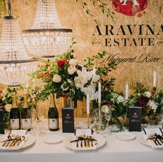 One Fine Day I Aravina Estate I 2018
