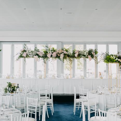 Wedding Styling