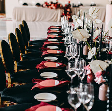 Ritz Carlton Perth Wedding Open Day I 16.2.20