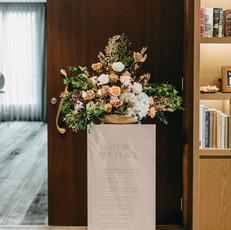 InterContinental Hotel Perth Wedding Open Day I 16.2.20